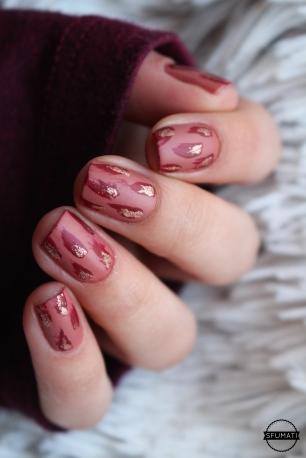 nail-art-tacheté-1