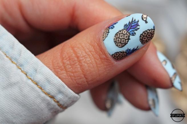 nail-art-ananas-3